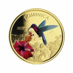 "2020 Ec8 Antigua & Barbuda ""rum Runner"" 1 Oz Gold Color Coin (copy)"