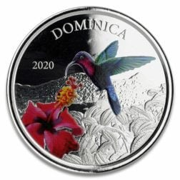 "2020 Ec8 Antigua & Barbuda ""rum Runner"" 1 Oz Silver Color Coin (copy)"