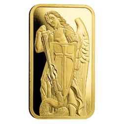 Scottsdale Gold 1/100th Oz Bar (copy)